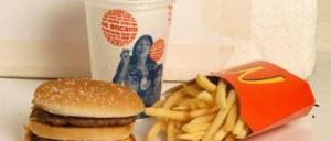 McDonalds hambuerguesa