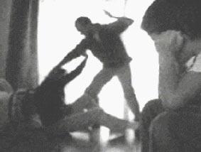 violencia-doméstica
