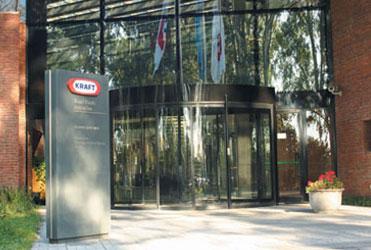 Kraft Foods Pacheco