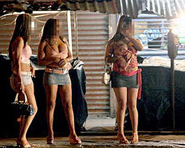 ofertas de prostitutas prostitucio