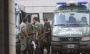 Gendarmería-detención-polic