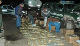 droga-jefe-AFIP-Corrientes-
