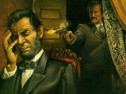 Abraham-Lincoln-asesinato