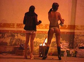 prostitutas en malta prostitutas transexuales en la calle