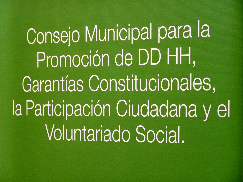 Avellaneda 1 m dulo del curso de promotores y for Municipalidad de avellaneda cursos