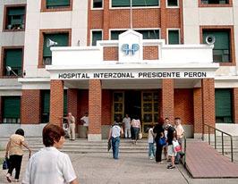 Hospital-Presidente-Perón