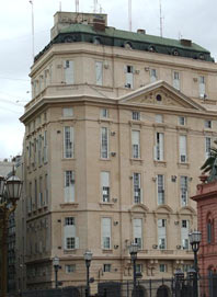 SIDE-edificio