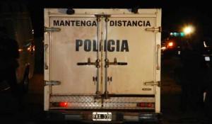 morguera policía bonaerense