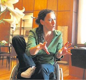 Gabriela-Michetti-despacho