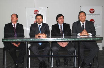 Avellaneda comenz el curso de extensionismo jur dico el for Municipalidad de avellaneda cursos