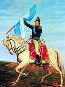 Manuel-Belgrano-y-la-bander