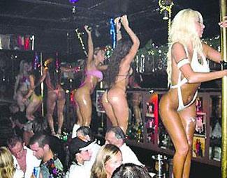 prostitutas en barra fotos de mujeres prostitutas