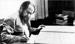 Alexander-Solzhenitsin