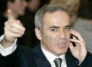 Gary-Kasparov