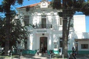 Hospital-Gandulfo