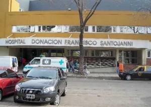 Hospital-Santojanni