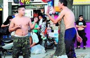 pelea-callejera