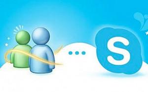 MSN-y-Skype