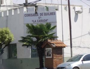 comisaría-5ta.-Quilmes-La-Cañada