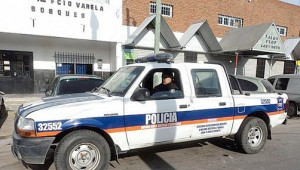 comisaría-Florencio-Varela-Bosques