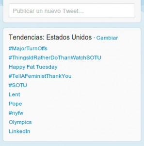 tendencia-Twitter