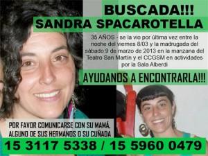 Sandra-Spacarotella