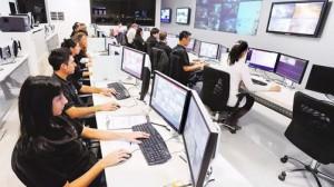 cámaras-de-seguridad-Policía-Metropolitana