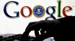 Google-FBI