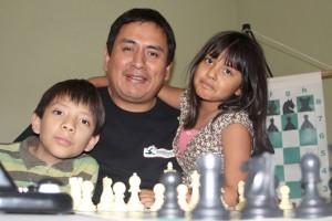 Constru-ajedrez