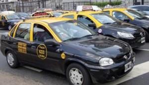 taxis-porteños