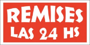 Remises-las-24-hs