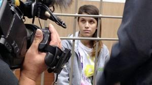 Camila-detenida