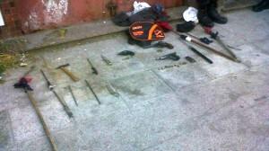 armas-hinchada-de-Independiente