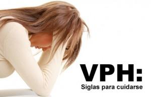VPH-cuidarse