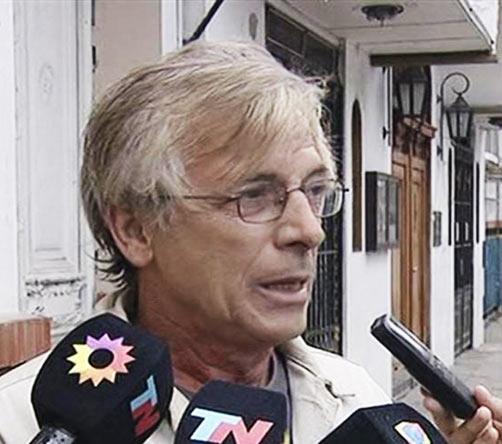 Gerardo Romano salvó a delincuente de ser linchado | El Sindical.com ...