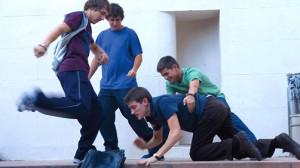 bullying-golpes