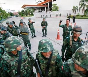 militares-Tailandia
