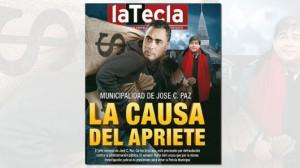 Tapa-La-Tecla