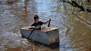 desborde-Río-Paraguay