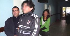 pareja-detenida-Quilmes