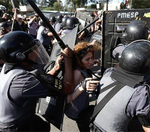 represión-mundial-Brasil