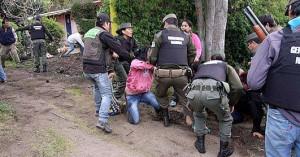 Gendarmería-allanamiento-Bariloche