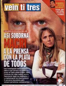 Revista23-Gladys-González