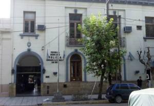 comisaría-San-Justo