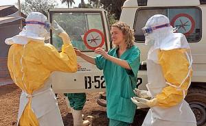 muerte-ébola
