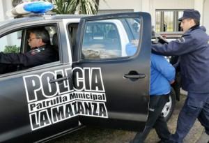 detenido-policía-La-Matanza