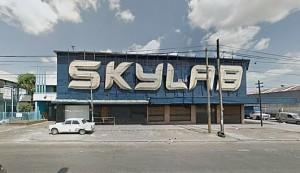 boliche-Skylab
