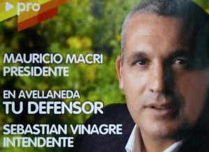 Vinagre-PRO