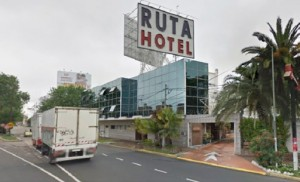 Ruta-Hotel
