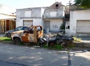incendio-camioneta-en-Gerli-03